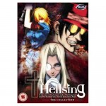 Hellsing The Collection