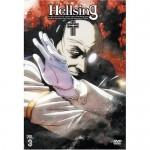 Hellsing Vol. 3