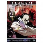 Hellsing Vol. 1