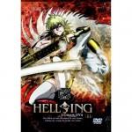 Hellsing Ultimate Ova III