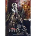 Hellsing Ultimate Ova II
