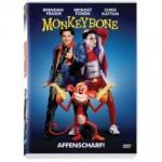Monkey Bone Affenscharf