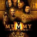 Die Mumie 2
