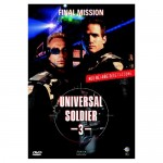 Universal Soldier III